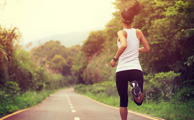 Los beneficios de salir a correr todos los dias